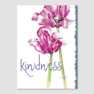 184GC Kindness greeting card