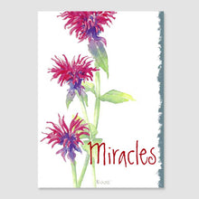190GC Miracles greeting card