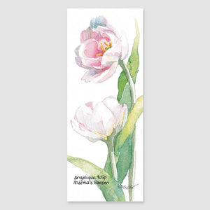 142B angelique tulip bookmark