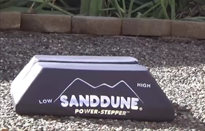 Sanddune Stepper