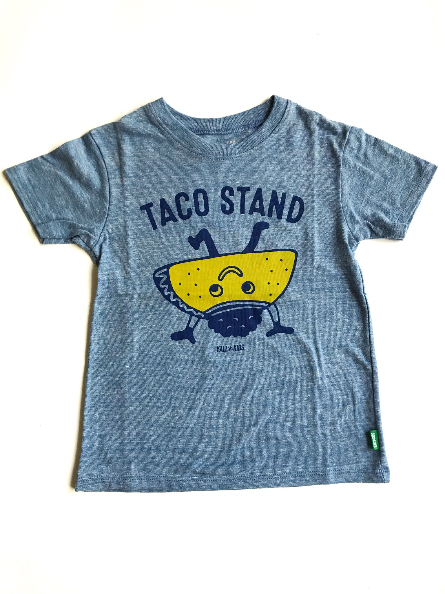 Taco Stand T