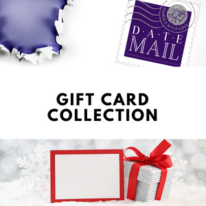 Gift Card Collection