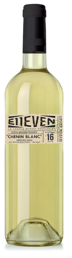 Andrew Murray E11even 2016 Chenin Blanc (375ml)