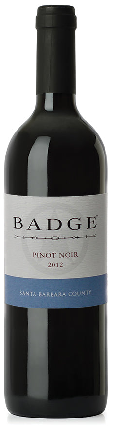 D'Alfonso & Curran 2016 'Badge' Pinot Noir