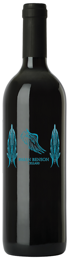 Brian Benson Cellars 2014 Kandy Red