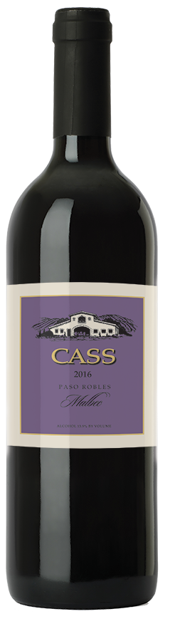 Cass Winery 2015 Malbec