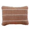 Funky Log Pillow
