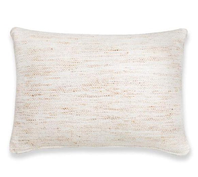 Carmel in Cream Pillow