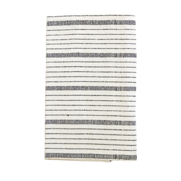 Cusco Stripe in Natural Runner