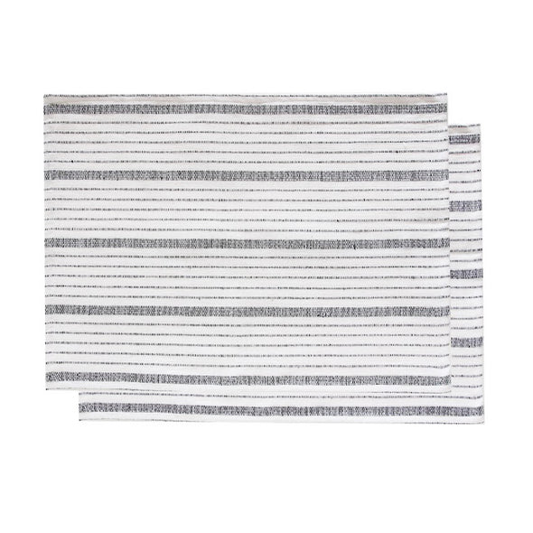 Cusco Stripe Natural Placemats (set of 4)