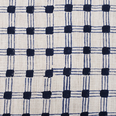 Cloudcroft pattern textile by KUFRI