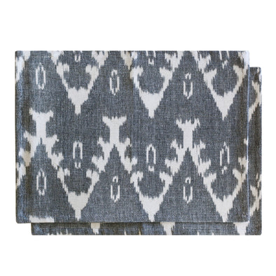 Ira in Grey Placemats (set of 4)