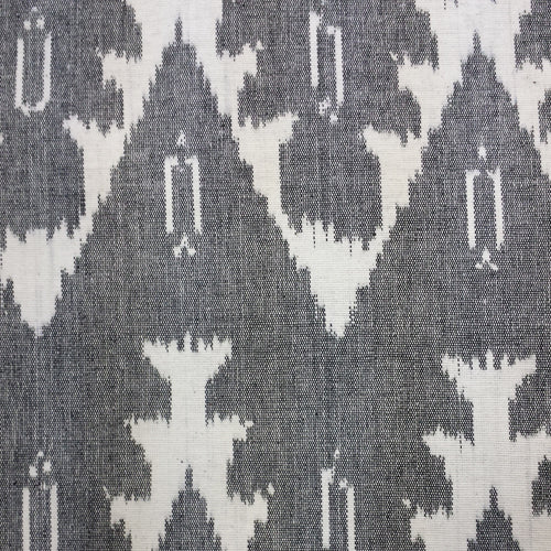 Ira textile in Grey by KUFRI