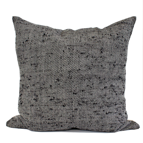 Carmel in Licorice Pillow