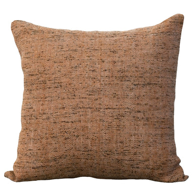 Ikigai in Rust Pillow