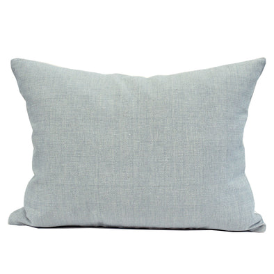 Raw Solids in Slate Pillow