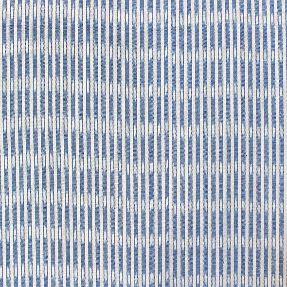 Sanjana Stripe in Blue