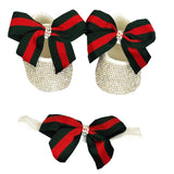 Fashionista Shoes and Hairband Gift Set - miniplum