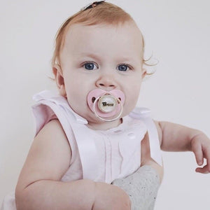 personalized pacifier - custom dummy