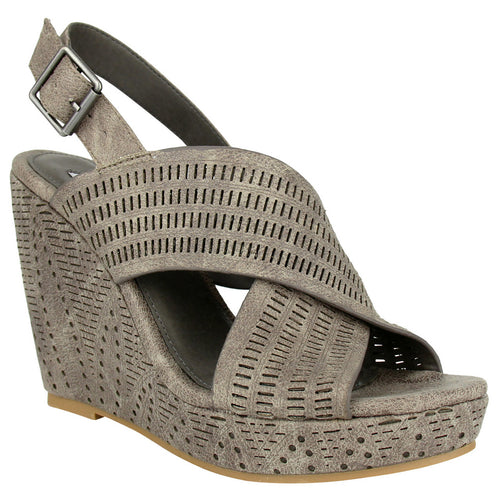 Not_Rated_footwear_Wedge_Leafy_Grey