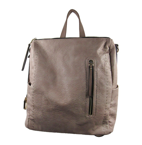 Pocketta Bag - Tan
