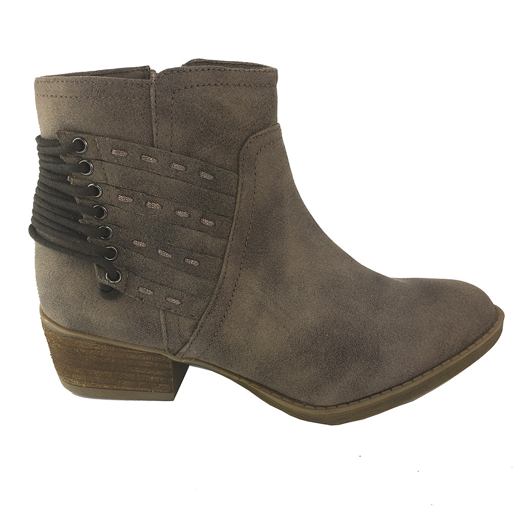 TRICOA - TAUPE Bootie