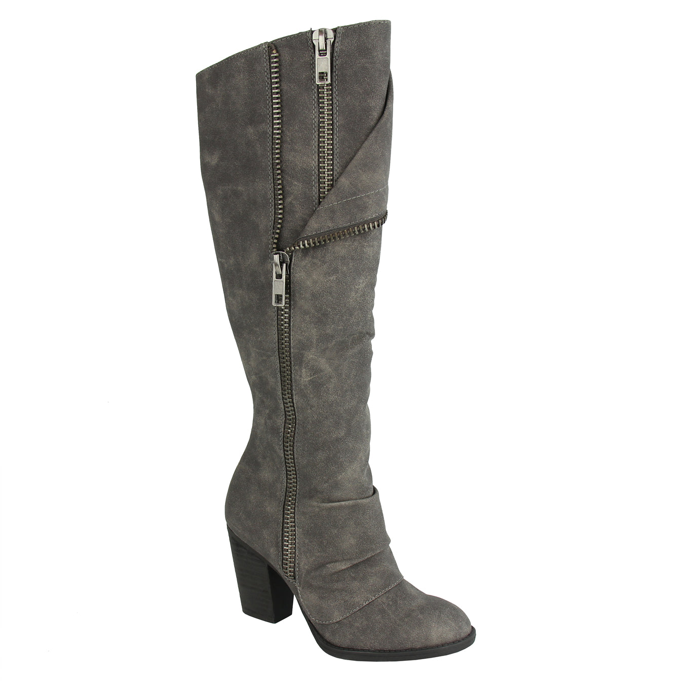 Not_Rated_Valda_women's_tall-boot_fold-over-flap_zipper_stacked-heel-3.5in.