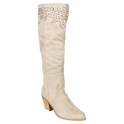 Not_Rated_Tall_boot_Taupe_Women