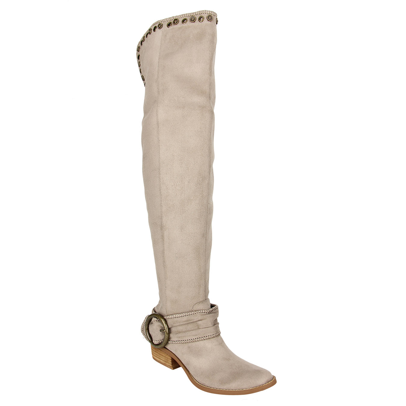 Not_Rated_women's_knee-high_boot_synthetic-suede_heel-1.5inches_taupe