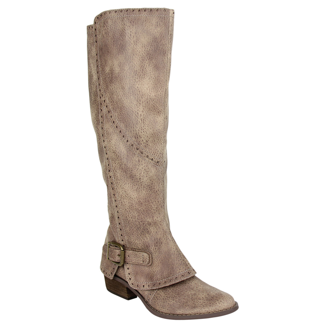not_rated_knee_boot_side-zipper_stacked_heel_women_taupe