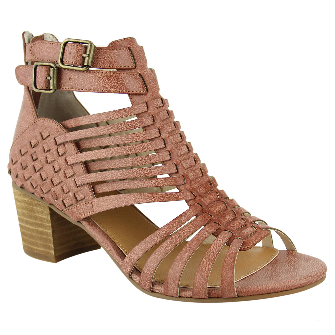 not_rated_women's_casual_dress_sandal_zipper_adjustable-buckle_blush