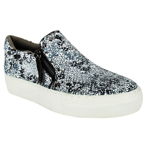 Not_Rated_women's_sneaker_reversible_sequins_black