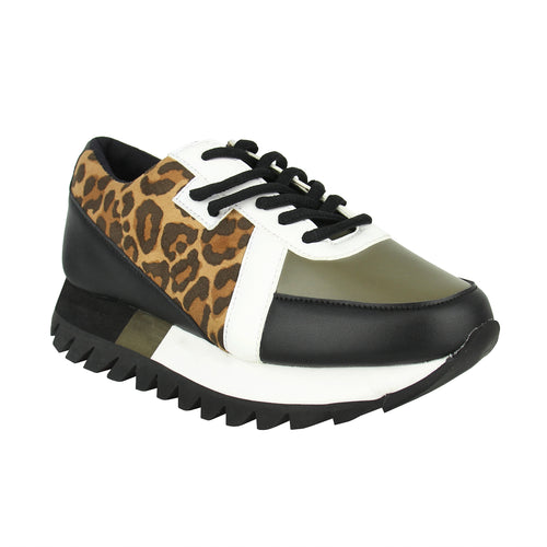 Not_Rated_women's_sneaker_jogger_leopard_brown