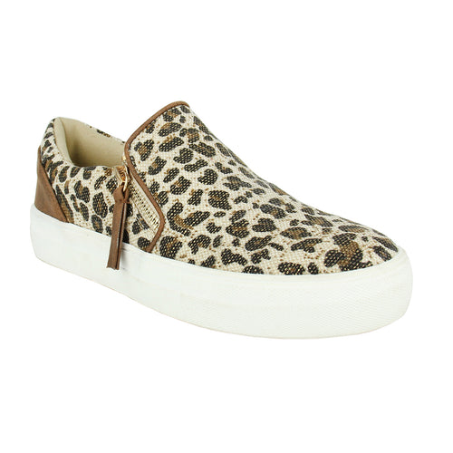 not_rated_Timbre_women_sneaker_zipper_slip-on_canvas_leopard
