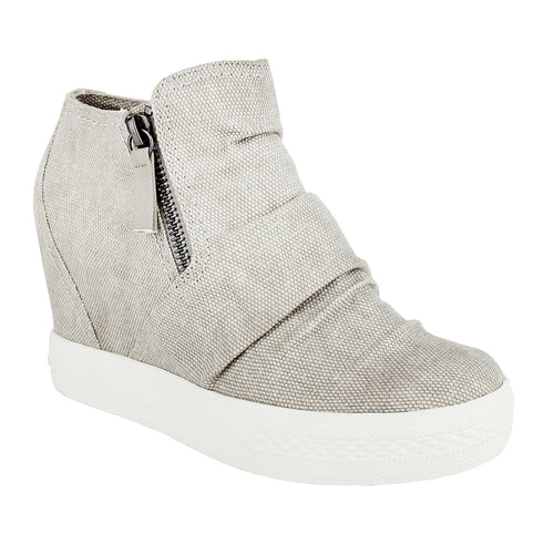 ARABELLE - Light Grey