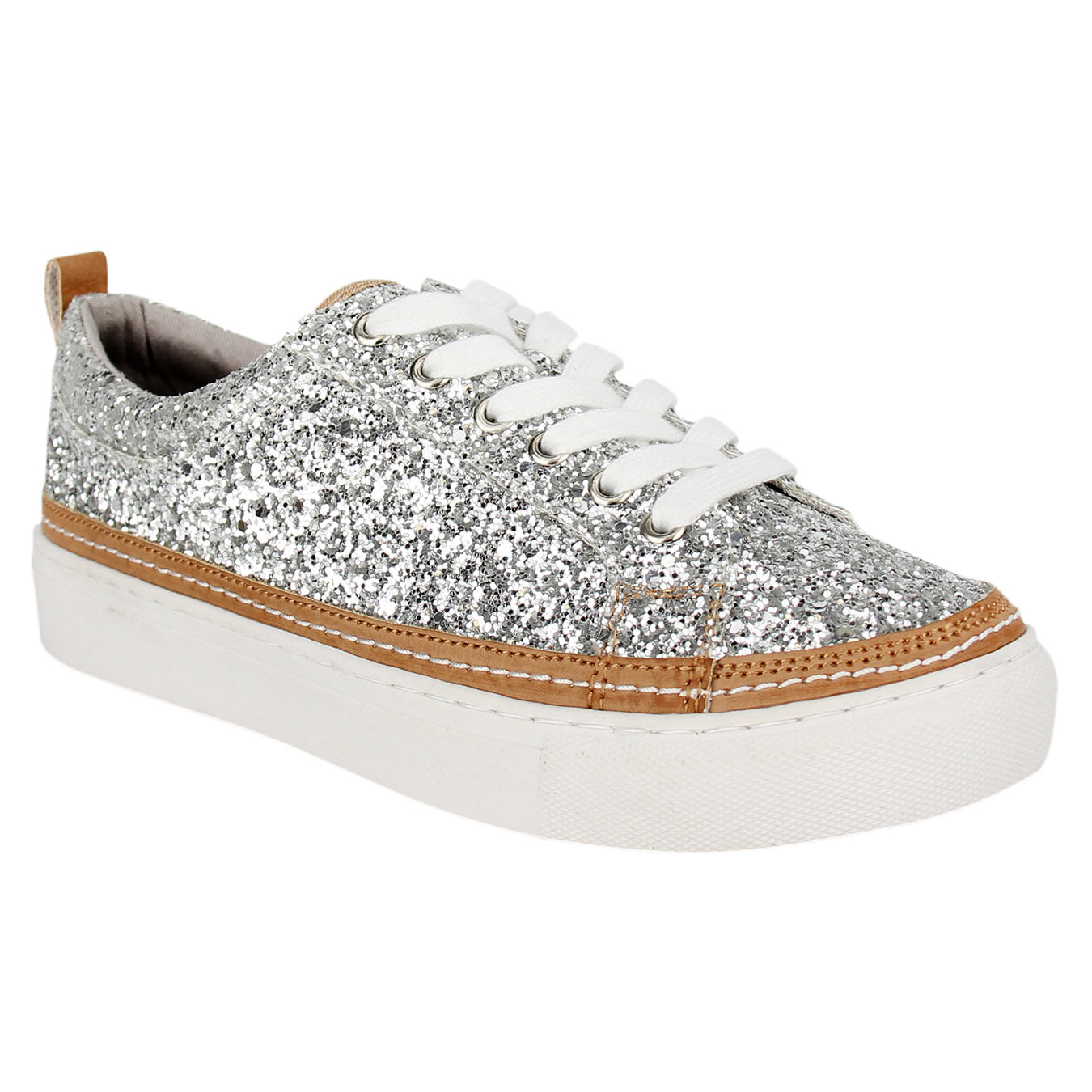 Not_Rated_sneaker_glitter_sparkle_silver_Chestnut_women's