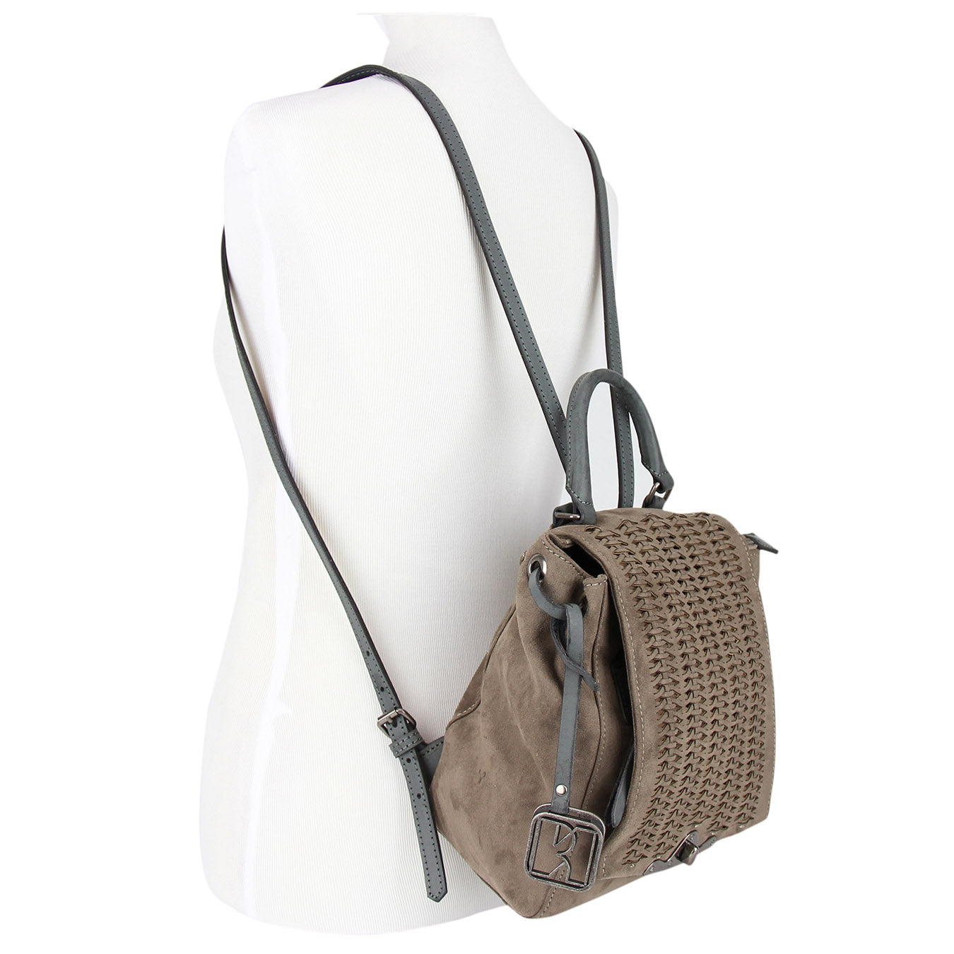 Yoyo Backpack - Taupe