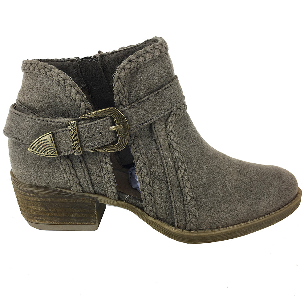Percy - TAUPE - Bootie
