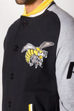 Alabama State University Stadium Jacket