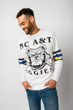 Pull Over Crew Neck | North Carolina A&T State University