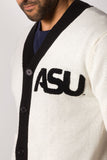Alabama State University Cardigan Sweater