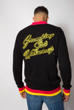 Grambling State University Cardigan Sweater