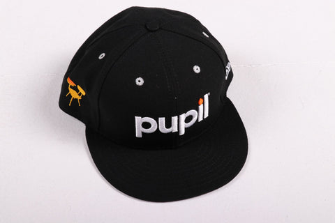 Men's Pupil Baseball Hat