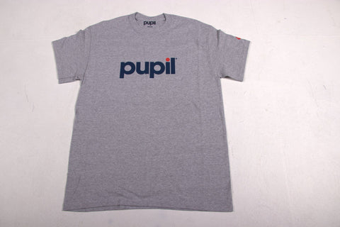 Men's Pupil Logo T-Shirt