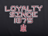 Alabama A&M Loyalty T-Shirt