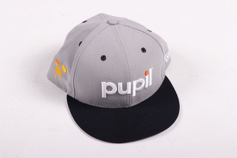 Women's Pupil Baseball Hat