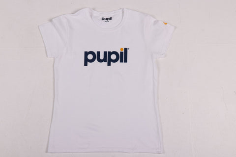 Pupil Women's Logo T-Shirt