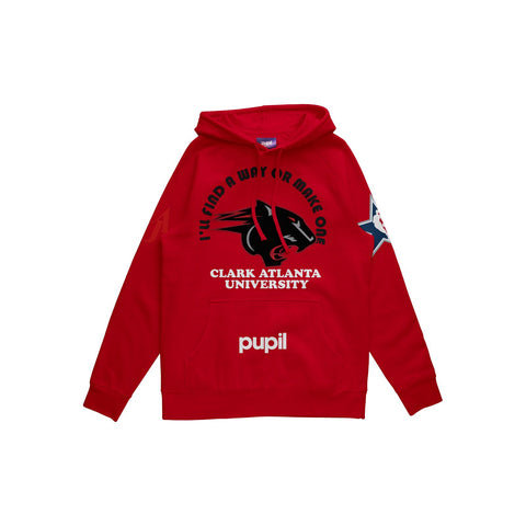 Clark Atlanta University NBA/HBCU All Star Hoodie