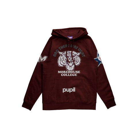 Morehouse College NBA/HBCU All Star Hoodie