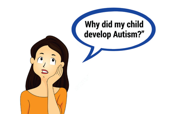Eliminating the Source: What Causes Autism - What Is Autism? Autism Speaks